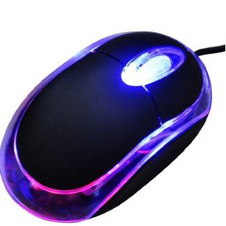 Myszka przewodowa USB