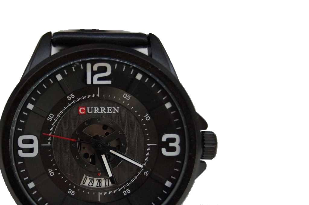 zegarek męski Curren 8305