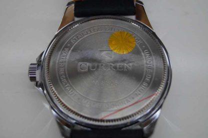 dekielek zegarek curren