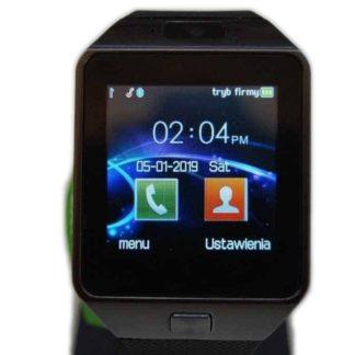 Zegarek smartwatch dz-09