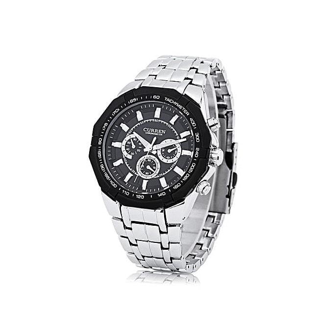 zegarek męski Curren 8084 Stylówka