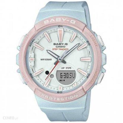 Zegarek Casio Baby-G BGS-100SC-2AER