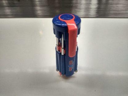 Śrubokręt Wielofunkcyjny LED Roller