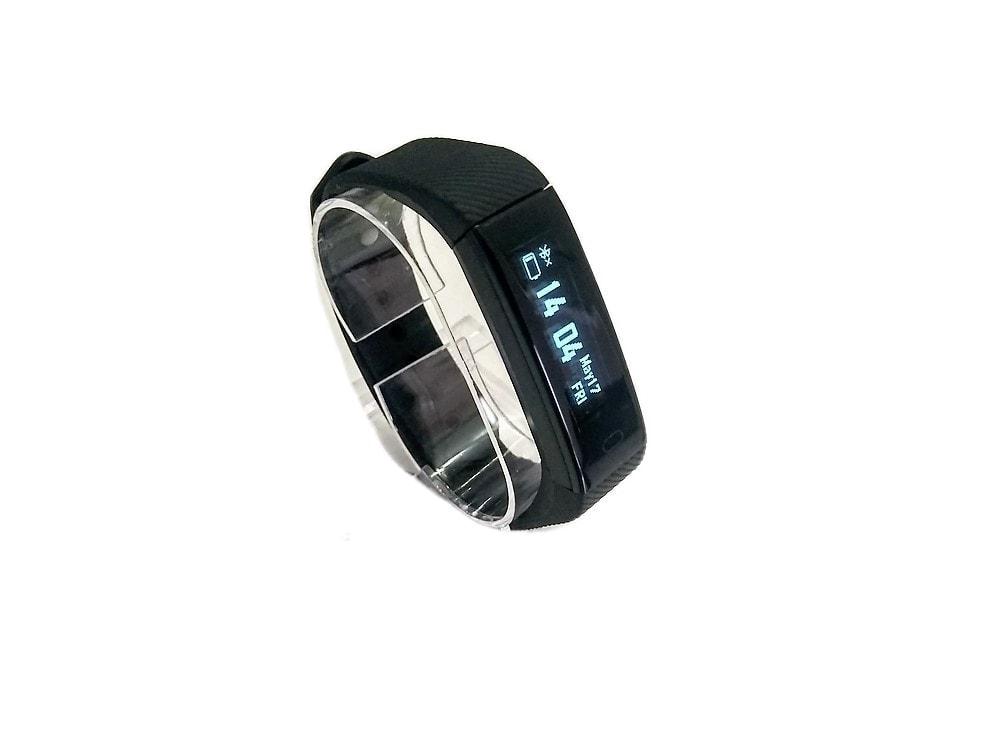 zegarek krokomierz na 2 przyciski