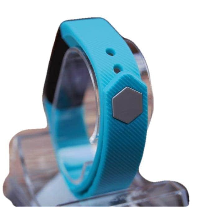 smartband yoho