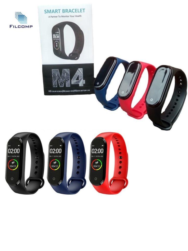 m4 smartband FitPro