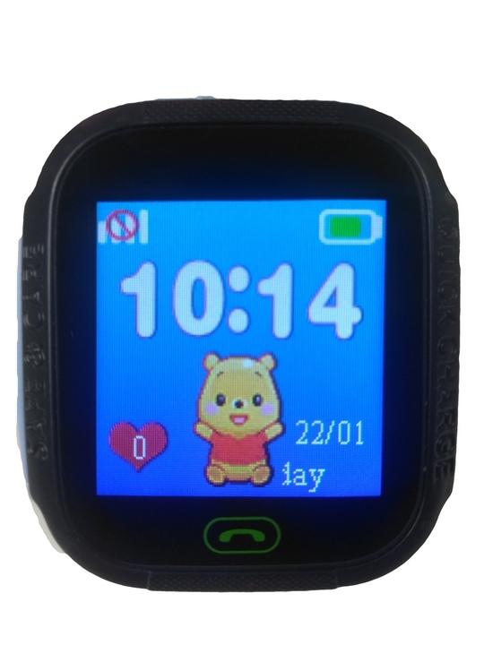 q5218 ekran smartwatch godzina