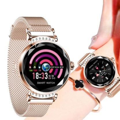 Smartwatch damski ekskluzwyny