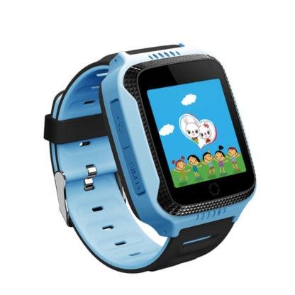 zegarek dla dzieci lokalizator GPS