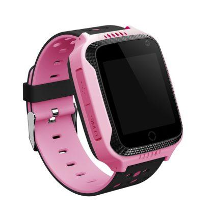 lokalizator zegarek dla dziecka z Gps