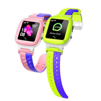 zegarek GPS dla dzieci