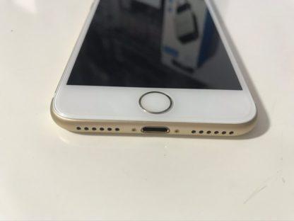 IPhone 7 Gold 32GB Oryginalny Szkło Szybka Ładowarka A+